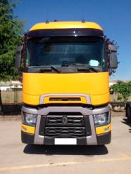 RENAULT T 520 HIGH